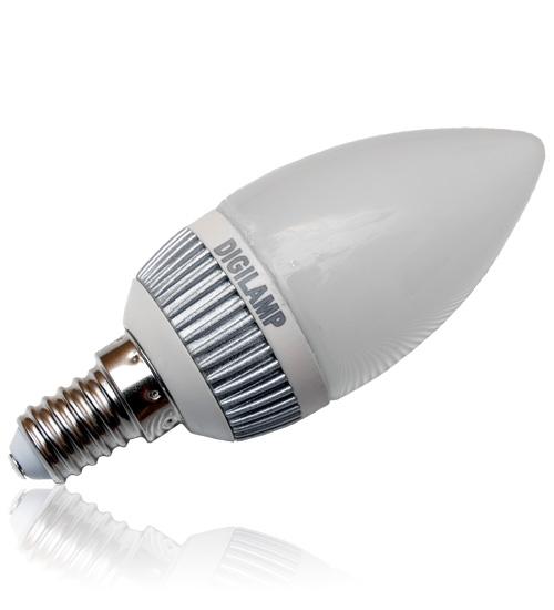 LED 蜡烛灯