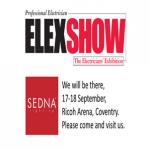 Elex Sedna 302x302